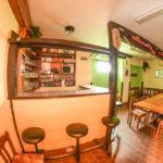 Chata Start Deštné - bar