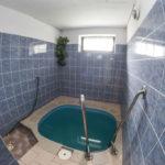 Chata Start Deštné - sauna s bazénkem