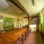Chata Start Deštné - jídelna a bar