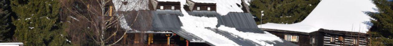 Chata Start - Ubytování Deštné v Orlických horách,