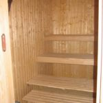 Chata Start Deštné - sauna