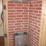 Chata Start - sauna Deštné