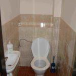 Chata Start Deštné - toalety