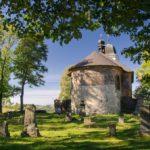 Kostel svatého Matouše Deštné